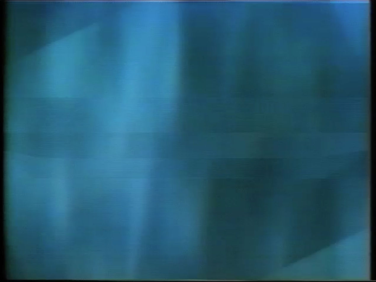 Geste du Soleil (1993) is a video installation by Rene Beekman.
